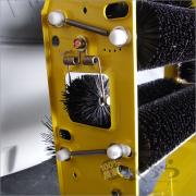手動式苗箱洗浄器 ラクリーン8